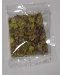 Croccante al Pistacchio conf da 100 Gr